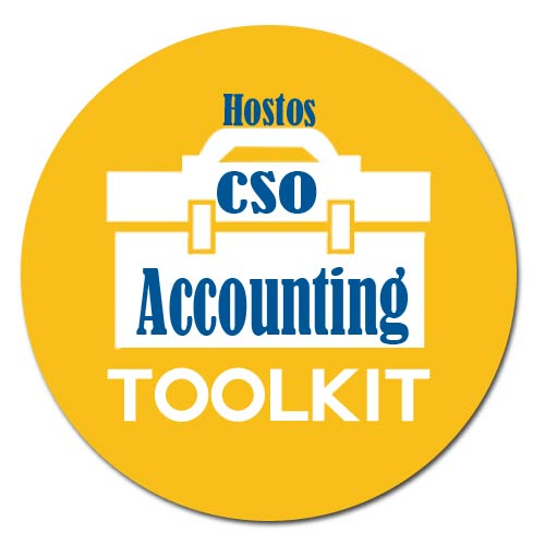 Accounting Toolkit