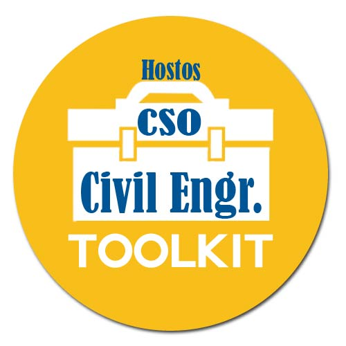 Civil Engineering Toolkit