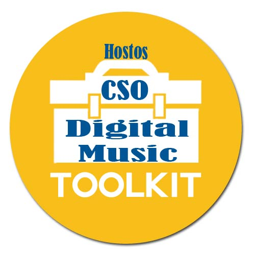 Digital Music Toolkit