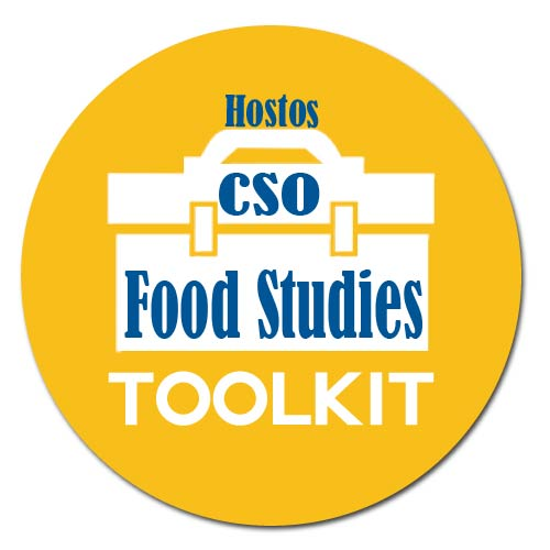 Food Studies Toolkit