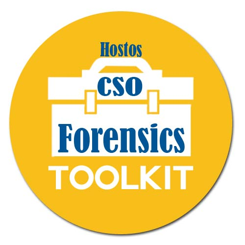 Forensics Toolkit
