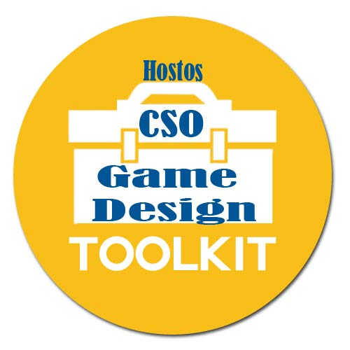 Game Design Toolkit