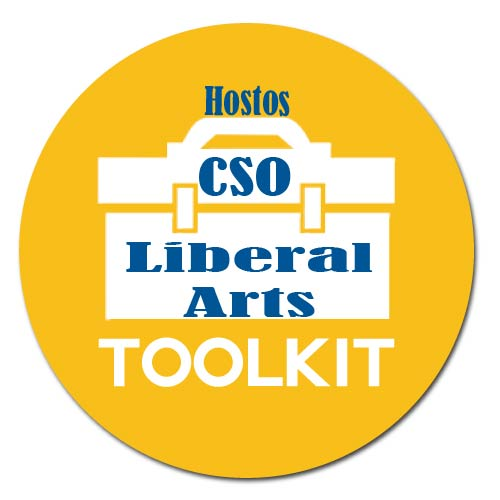 Liberal Arts Toolkit