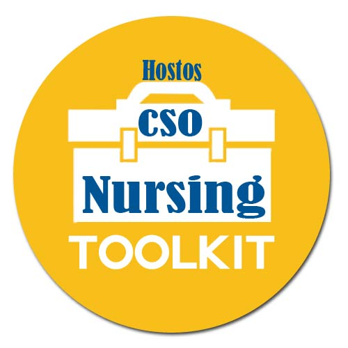 Nursing Toolkit