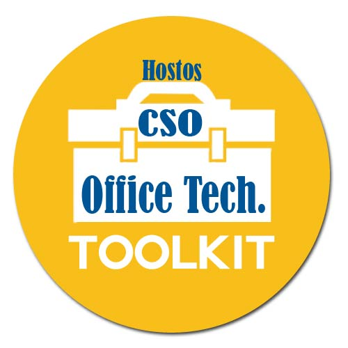 Office Technology Toolkit
