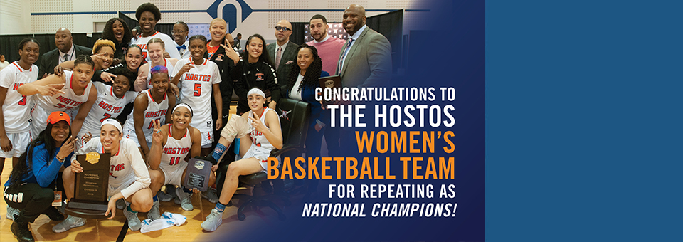 Hostos Community College (CUNY) Women