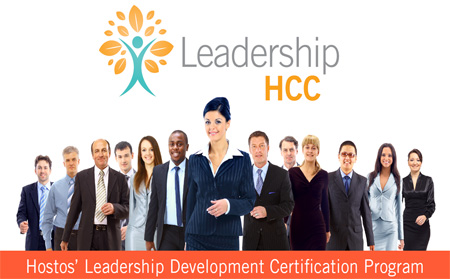 Hostos' Leadership Development Certification Program