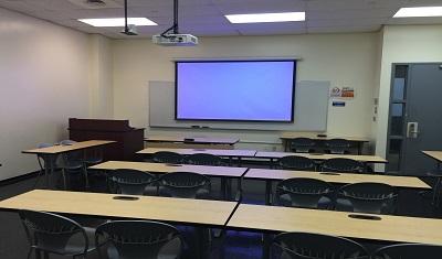 Academic Office Classroom  Room