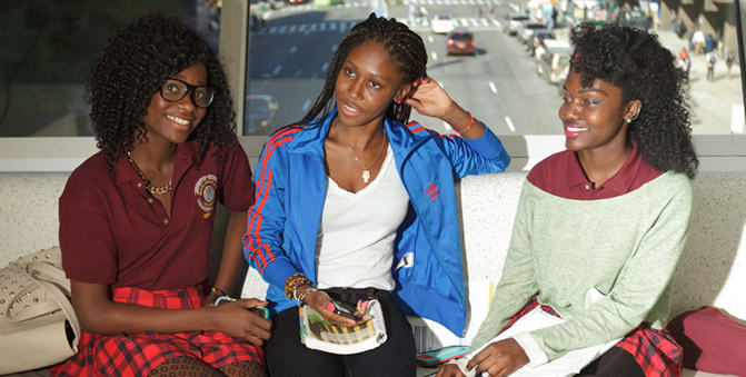 College Transition Programs