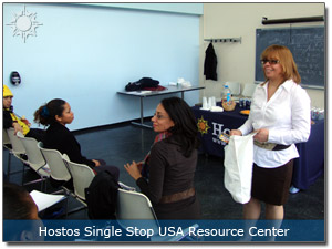 Hostos Single Stop USA Resource Center
