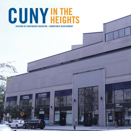 CUNY in the Heights Building