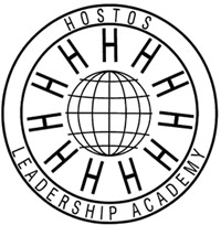 Hostos Leadership Academy logo