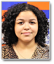 Leana Santana, Vice President for Student Affairs and Community Relations
